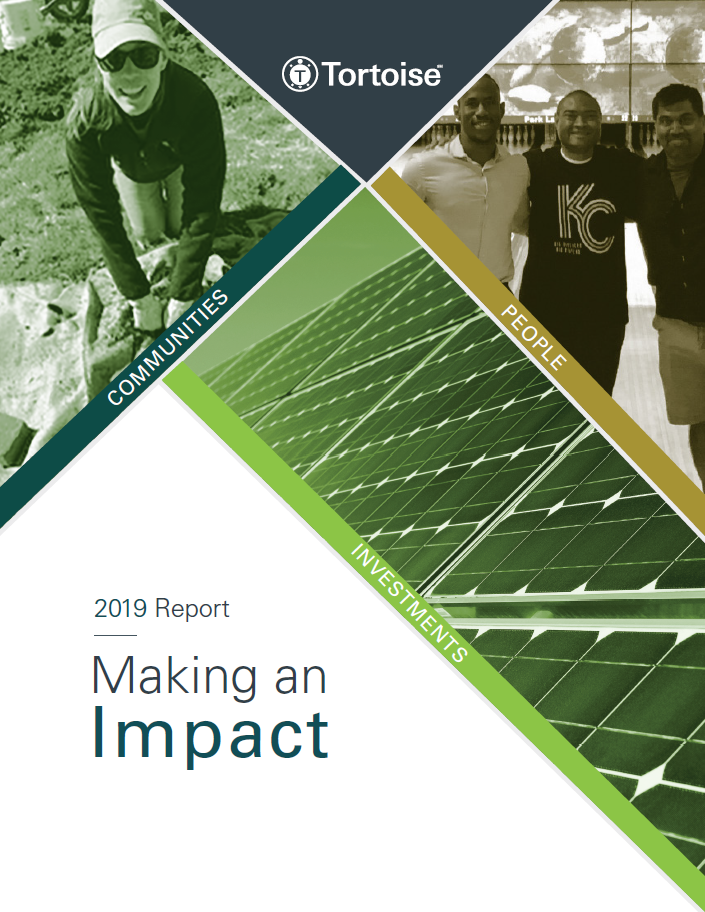 Insights image - 2019 Making an Impact Report